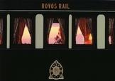 Voyage en train Rovos