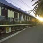 "Circuit ""Safari Namibien"" en Train Rovos"